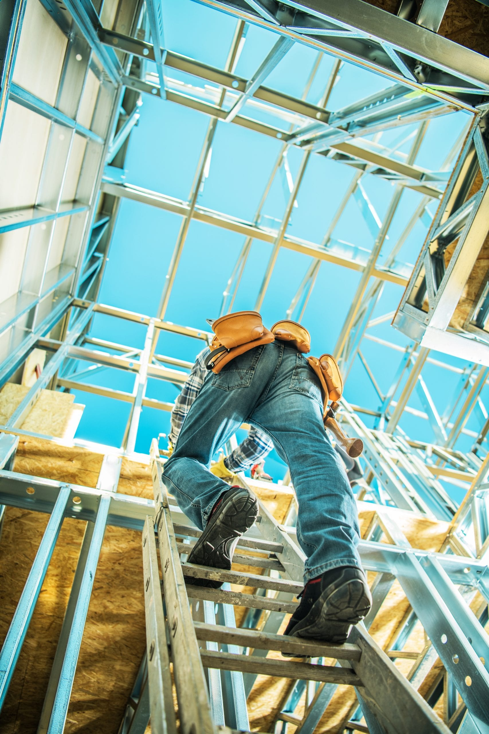 , Construction Company Mailing Lists