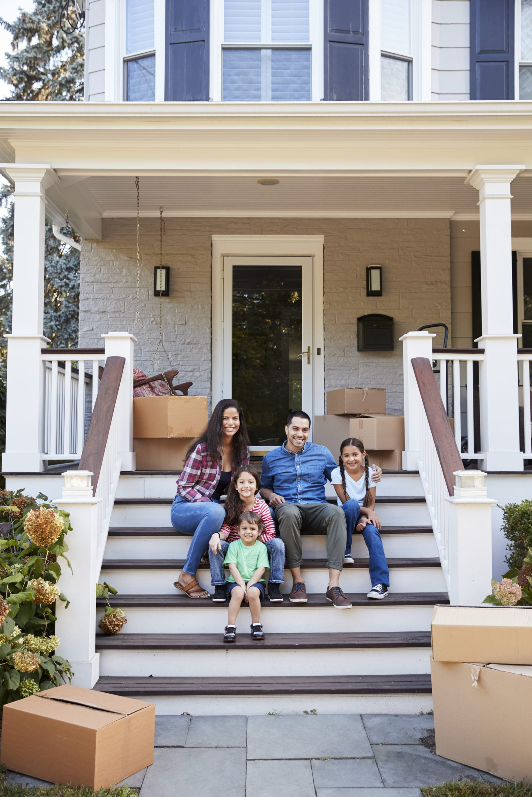 , New Homeowner Mailing Lists