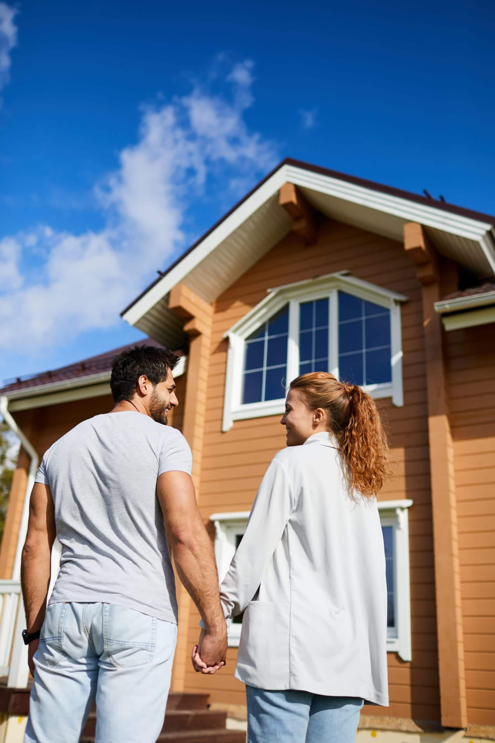, Homeowner Mailing Lists