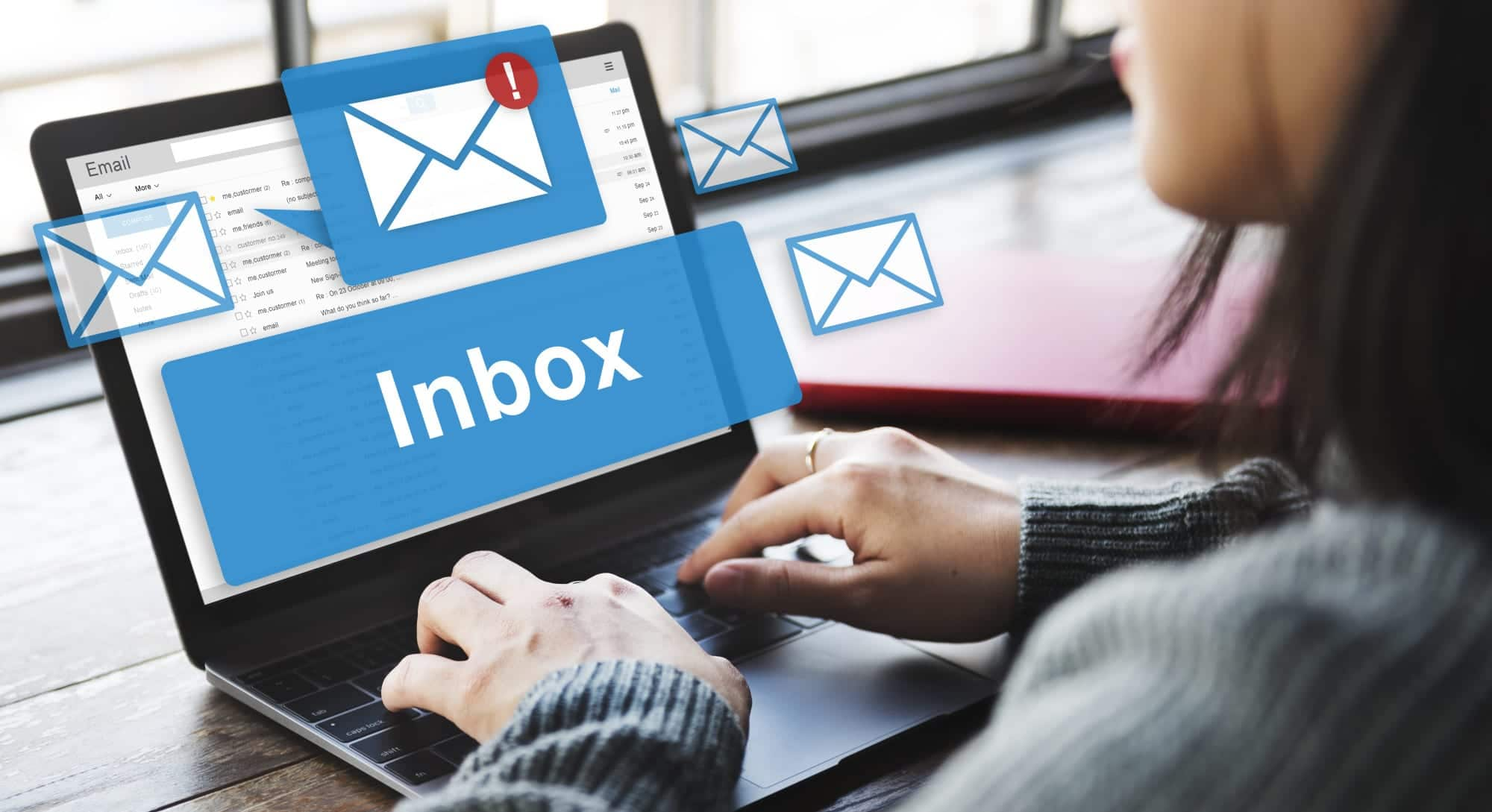 Business Email Lists Important, Why Are Consumer and Business Email Lists Important?