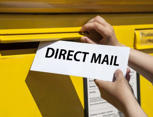 """Direct Marketing, Direct Marketing """"THINGS TO KNOW"""" for Higher Education Enrollment efforts"""