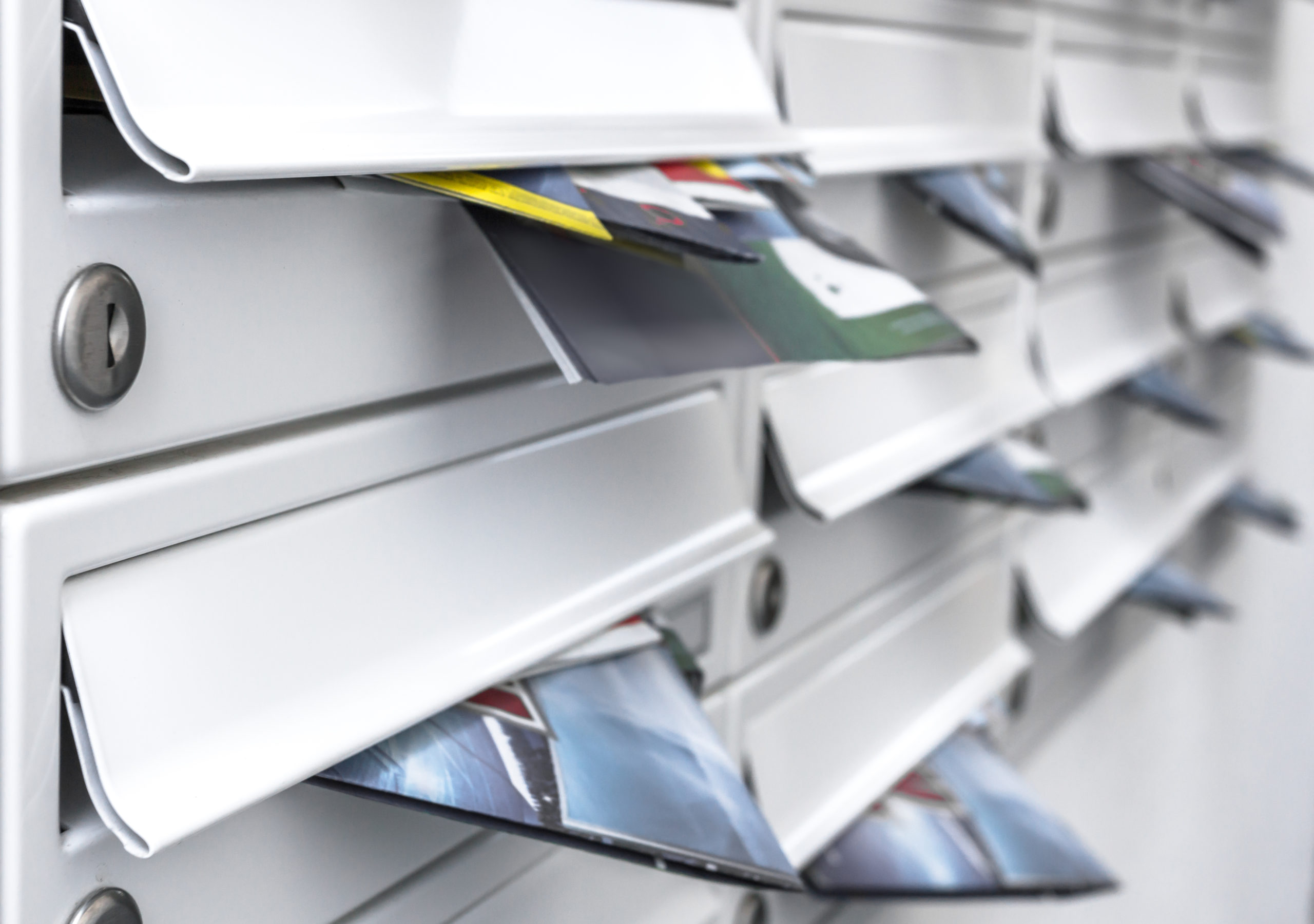 Does Direct Mail Still Work?, Does Direct Mail Still Work?