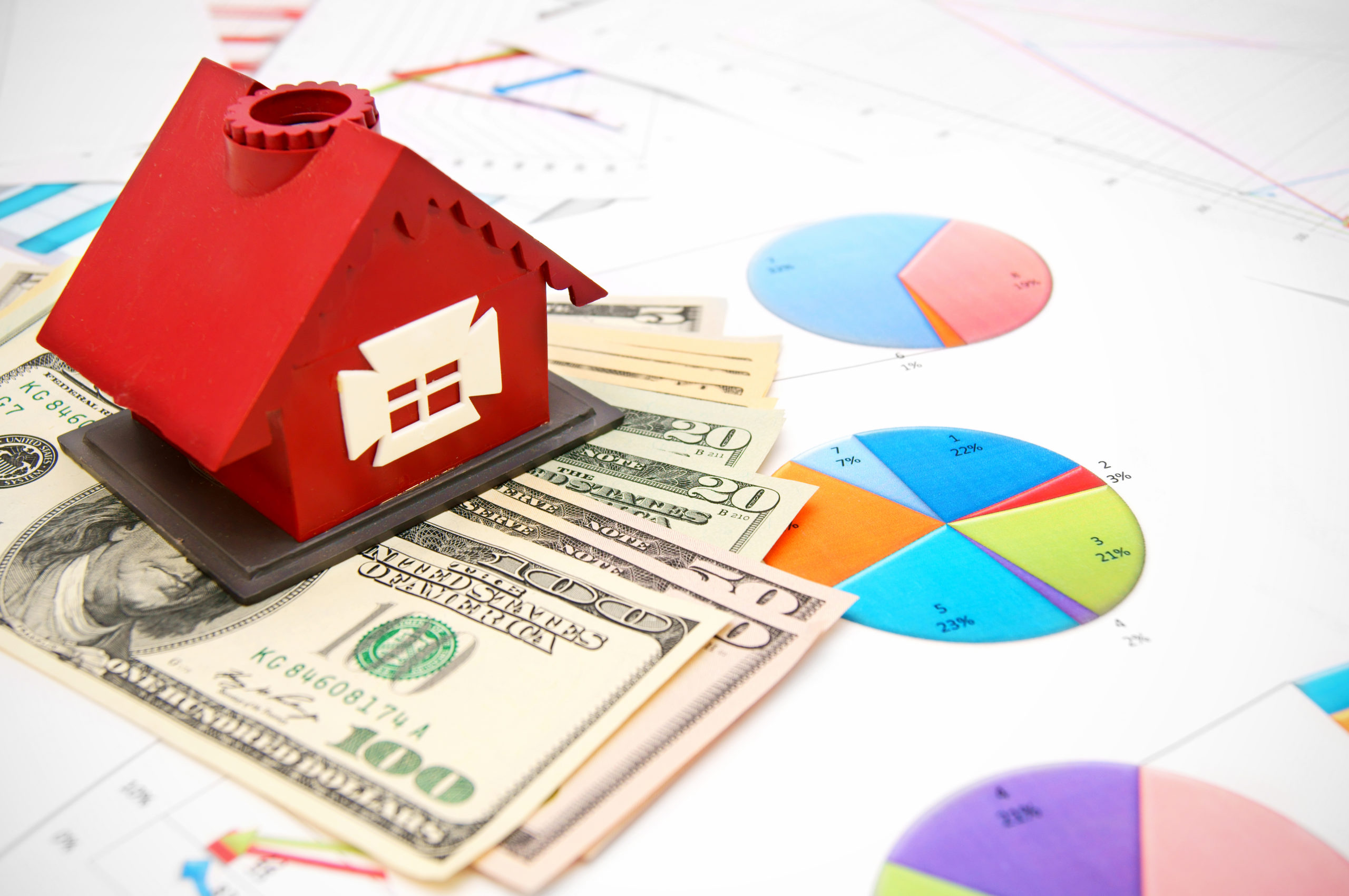 Making the Most of Pre-Foreclosure Properties